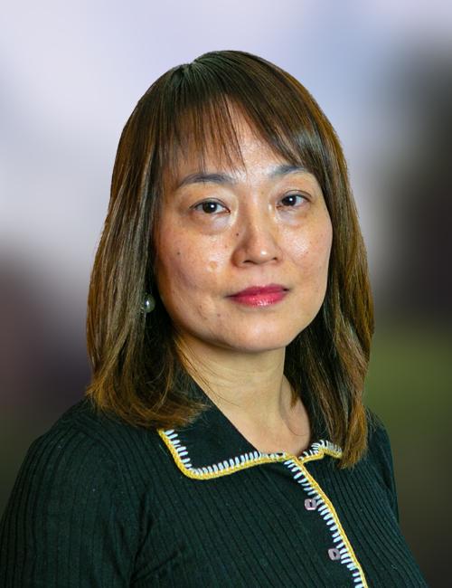 Li-Yang Liu