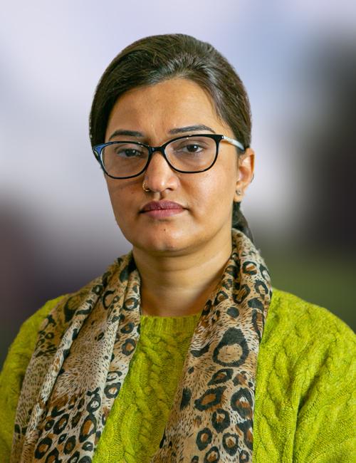 Noreen Akhtar